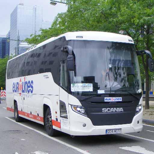 eurolines portugal bus. Black Bedroom Furniture Sets. Home Design Ideas